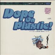 Click here for more info about 'Various-Dance - Dope On Plastic!: Volume 1'