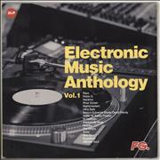 Click here for more info about 'Various-Dance - Electronic Music Anthology by FG Vol.1 House Classics'