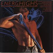 Click here for more info about 'Various-Dance - Energhighs'
