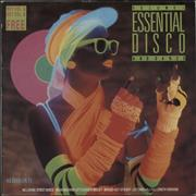 Click here for more info about 'Various-Dance - Essential Disco And Dance'