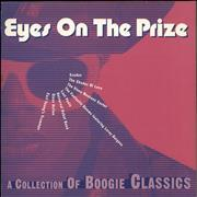 Click here for more info about 'Various-Dance - Eyes On The Prize'