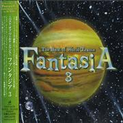 Click here for more info about 'Various-Dance - Fantasia 3'