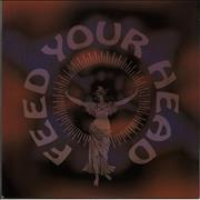 Click here for more info about 'Various-Dance - Feed Your Head'