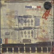 Click here for more info about 'Various-Dance - French Fried Funk'