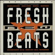 Click here for more info about 'Cooltempo - Fresh New Beats'
