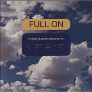 Click here for more info about 'Various-Dance - Full On'