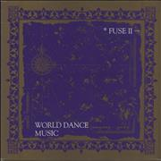 Click here for more info about 'Various-Dance - Fuse II - World Dance Music'