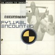 Click here for more info about 'Various-Dance - Fyzikal Encountas'