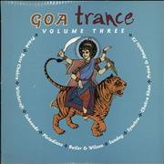 Click here for more info about 'Various-Dance - Goa Trance Volume Three'