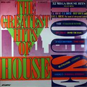 Click here for more info about 'Various-Dance - Greatest Hits Of House'