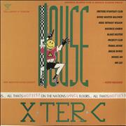 Click here for more info about 'Various-Dance - House X-Ter-C'