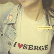 Click here for more info about 'Various-Dance - I Love Serge'