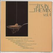 Click here for more info about 'Various-Dance - It's In The Mix Vol. 4'
