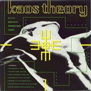 Click here for more info about 'Various-Dance - Kaos Theory'