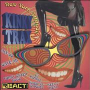 Click here for more info about 'Various-Dance - Kinky Trax: New York Attitude'