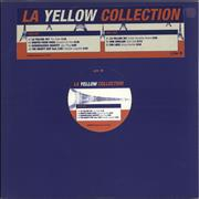 Click here for more info about 'Various-Dance - La Yellow Collection'