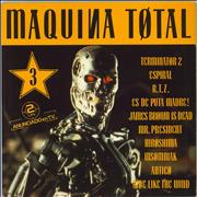 Click here for more info about 'Various-Dance - Maquina Total 3'