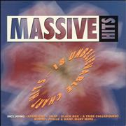 Click here for more info about 'Various-Dance - Massive Hits'