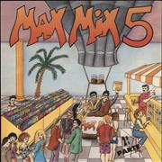 Click here for more info about 'Various-Dance - Max Mix 5 - Part 2'