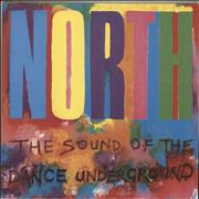 Click here for more info about 'Various-Dance - North The Sound Of The Underground'