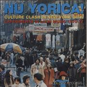 Click here for more info about 'Various-Dance - Nu Yorica! (Culture Clash In New York City: Experiments In Latin Music 1970-77)'