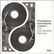 Click here for more info about 'Various-Dance - Philadelphia International Classics: The Tom Moulton Remixes'