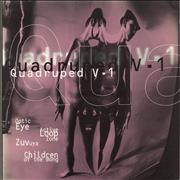 Click here for more info about 'Various-Dance - Quadruped V·1'