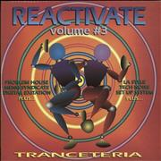 Click here for more info about 'Various-Dance - Reactivate Volume 3'