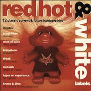 Click here for more info about 'Various-Dance - Red Hot & White Labels'