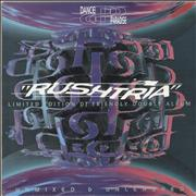 Click here for more info about 'Various-Dance - Rushtria'