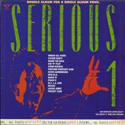 Click here for more info about 'Various-Dance - Serious 1'
