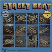 Click here for more info about 'Various-Dance - Street Beat Volume II'