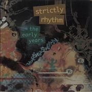 Click here for more info about 'Various-Dance - Strictly Rhythm - The Early Years'