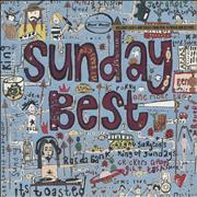 Click here for more info about 'Various-Dance - Sunday Best'