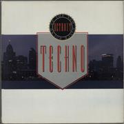 Click here for more info about 'Various-Dance - Techno! The New Dance Sound Of Detroit'