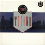 Click here for more info about 'Various-Dance - Techno! The New Dance Sound Of Detroit - Stickered Sleeve'