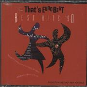 Click here for more info about 'Various-Dance - That Eurobeat: Best Hits '90'