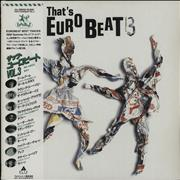 Click here for more info about 'That's Eurobeat Vol. 3'