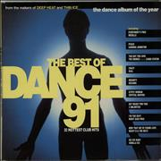 Click here for more info about 'Various-Dance - The Best Of Dance 91'