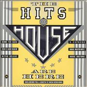 Click here for more info about 'Various-Dance - The Hits Of House Are Here'