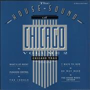 Click here for more info about 'Various-Dance - The House Sound Of Chicago - Volume 2'