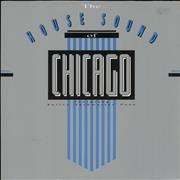 Click here for more info about 'Various-Dance - The House Sound Of Chicago Volume I'