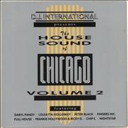Click here for more info about 'Various-Dance - The House Sound Of Chicago Volume 2'