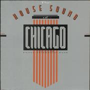 Click here for more info about 'Various-Dance - The House Sound Of Chicago'