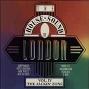 Click here for more info about 'Various-Dance - The House Sound Of London - Vol. IV: