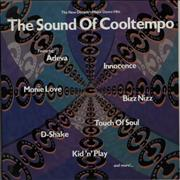 Click here for more info about 'Cooltempo - The Sound Of Cooltempo'