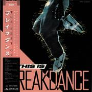 Click here for more info about 'Various-Dance - This Is Breakdance'