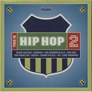 Various-Dance This Is Hip Hop 2 UK 3-LP vinyl set