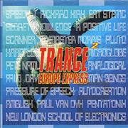 Click here for more info about 'Various-Dance - Trance Europe Express 2'
