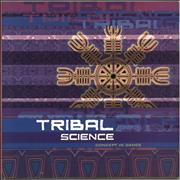 Click here for more info about 'Various-Dance - Tribal Science (Concept In Dance)'